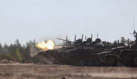 Finnish Army's mechanised exercise Arrow 19 will start in Niinisalo