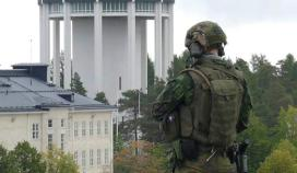 Local defence exercises to start in a number of locations around Finland