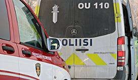 OULU17-harjoitus testaa viranomaisten välisen yhteistyön